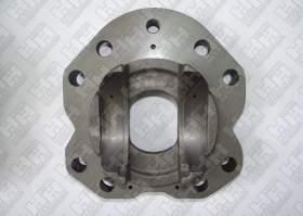 Суппорт для гусеничный экскаватор CASE CX350 (LS002640, TS00007, LS004030)