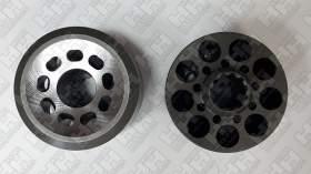 Блок поршней для гусеничный экскаватор DAEWOO-DOOSAN S130LC-V (704212-PH, 704237-PH)