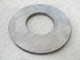Опорная плита для колесный экскаватор DAEWOO-DOOSAN S200W-III (113354, 1.412-00109, 113354B, 412-00011)