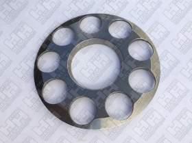 Прижимная пластина для колесный экскаватор DAEWOO-DOOSAN S200W-V (2943800463)