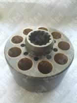 Блок поршней для гусеничный экскаватор DAEWOO-DOOSAN S220LC-V (704545-PH, 113804, 704548-PH,)