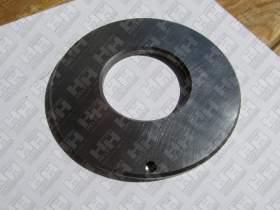 Опорная плита для гусеничный экскаватор HITACHI ZX135US (4407464)