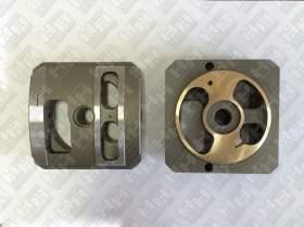 Распределительная плита для гусеничный экскаватор HITACHI ZX160-5 (2052073, 2052067)