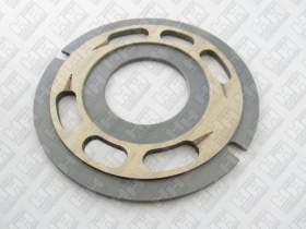 Распределительная плита для гусеничный экскаватор HITACHI ZX160-5 (0788809)