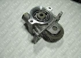 PTO BOX для колесный экскаватор HITACHI ZX160W (4612660)