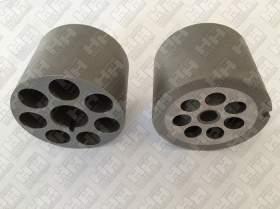 Блок поршней для колесный экскаватор HITACHI ZX190W-3 (2052956)