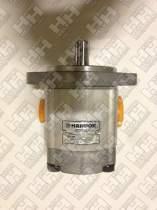 Шестеренчатый насос для гусеничный экскаватор HITACHI ZX200-3G (4276918)
