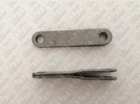 Рычаг шарнира распределительной плиты для гусеничный экскаватор HITACHI ZX200-3 (9724756)