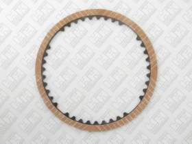 Фрикционная пластина (1 компл./1-3 шт.) для гусеничный экскаватор HITACHI ZX210-3 (0788816)