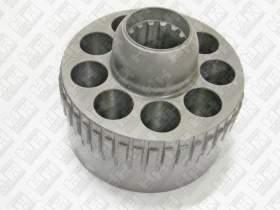 Блок поршней для колесный экскаватор HITACHI ZX210W (0788805)