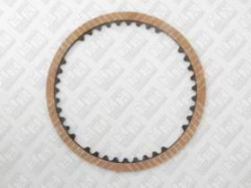 Фрикционная пластина (1 компл./1-3 шт.) для гусеничный экскаватор HITACHI ZX270-3 (0816215)