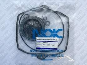 Ремкомплект для гусеничный экскаватор HITACHI ZX350-3G (4467592, 4471487, 4639126)
