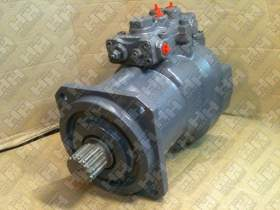 Гидравлический насос (аксиально-поршневой) основной для Экскаватора HITACHI ZX350-3