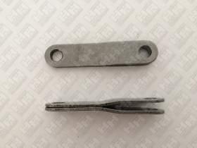 Рычаг шарнира распределительной плиты для гусеничный экскаватор HITACHI ZX370 (9724756)