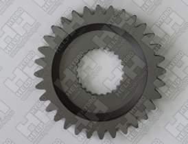 Соеденительная шестеренка для гусеничный экскаватор HITACHI ZX450 (0820418, 0820419)