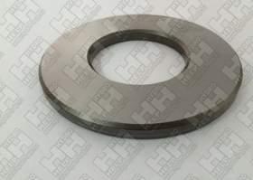 Опорная плита для гусеничный экскаватор HITACHI ZX520-3 (0818512)