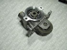 PTO BOX для колесный экскаватор HYUNDAI R140W-7 (XJBN-00975, XJBN-01018, XJBN-00926, XJBN-00828, XJBN-01020, XJBN-00828)