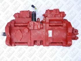 Гидравлический насос (аксиально-поршневой) основной для Экскаватора HYUNDAI R210LC-7