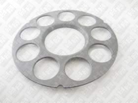 Прижимная пластина для гусеничный экскаватор HYUNDAI R290LC-7A (XKAH-00152 XKAH-01081)