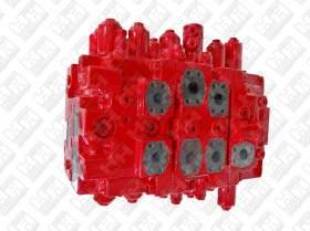 Главный распределитель для Экскаватора HYUNDAI R330LC-9