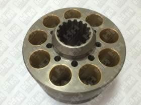 Блок поршней для гусеничный экскаватор HYUNDAI R370LC-7 (XJBN-00567)