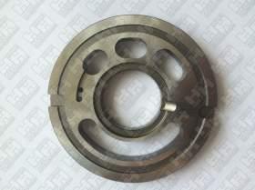 Распределительная плита для гусеничный экскаватор HYUNDAI R370LC-7 (XJBN-00557, XJBN-00556)