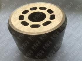 Блок поршней для гусеничный экскаватор HYUNDAI R500LC-7 (XJBN-00680, XJBN-00665, XJBN-00666)