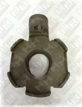 Люлька для гусеничный экскаватор HYUNDAI R500LC-7 (XJBN-00012,XJBN-00013)