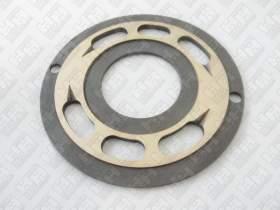 Распределительная плита для гусеничный экскаватор HYUNDAI R500LC-7 (XKAH-00150, XKAH-01082, XKAY-00544)