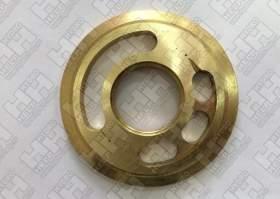 Распределительная плита для колесный экскаватор JCB JS160W ()