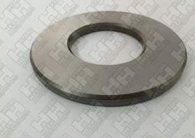 Опорная плита для гусеничный экскаватор JCB JS190 ()