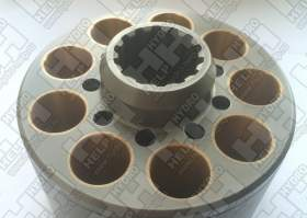 Блок поршней для гусеничный экскаватор JCB JS220 (LNP0174, LNP0175)