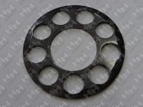 Прижимная пластина для гусеничный экскаватор KOMATSU PC300-8 (708-2G-13341)
