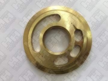 Распределительная плита для гусеничный экскаватор VOLVO EC180B LC ()