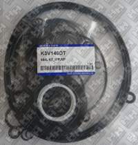 Ремкомплект для гусеничный экскаватор VOLVO EC290B (SA7223-00710, SA8148-15050)