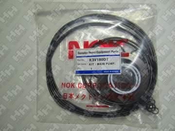 Ремкомплект для гусеничный экскаватор VOLVO EC460C (SA7223-00710, VOE14502342, VOE14512757)