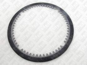 Фрикционная пластина (1 компл./3 шт.) для колесный экскаватор VOLVO EW170 (SA8230-13960)