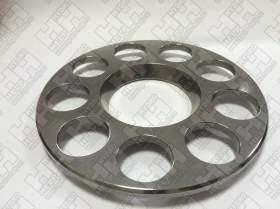 Прижимная пластина для гусеничный экскаватор VOLVO FC2924C (VOE14541865)